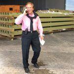 Glenn Straub Threatens to Abandon Revel Atlantic City