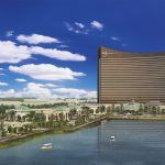 Somerville Drops Case Against Wynn Boston Harbor