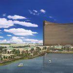 Somerville Drops Case Against Wynn Boston Harbor