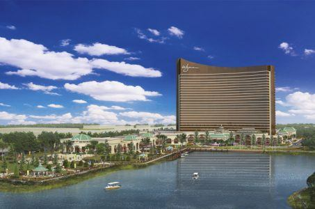 Somerville drops fight against Wynn Boston Harbor