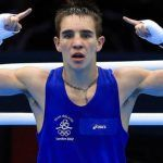 Paddy Power pays out on Michael Conlan Olympics fight.