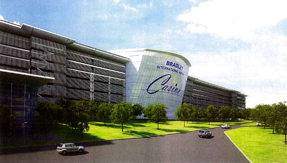 MGM attacks Bradley International Casino Proposal