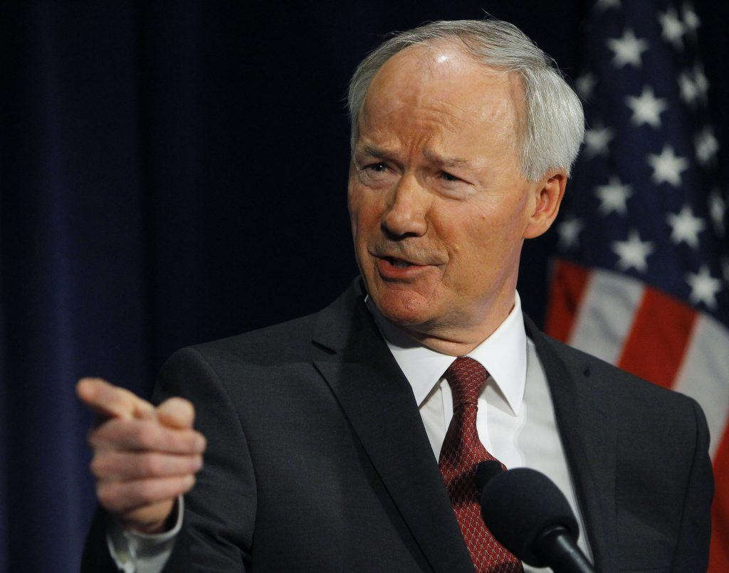 Arkansas casino push could go to ballot, despite Hutchinson disapproval