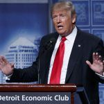 Donald Trump Detroit casinos revenue