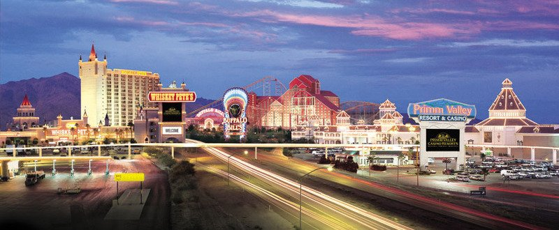 Casino gaming acquisition private equity dakota sioux casino and hotel