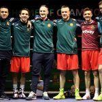 Irish Olympic boxers 2016 Summer Games