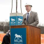 Trump Taj Mahal Workers Could Find Plenty of Competition for New Jobs at MGM National Harbor