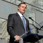 MGM Resorts CEO Jim Murren Endorses Hillary Clinton, Lifelong Republican Disses Trump