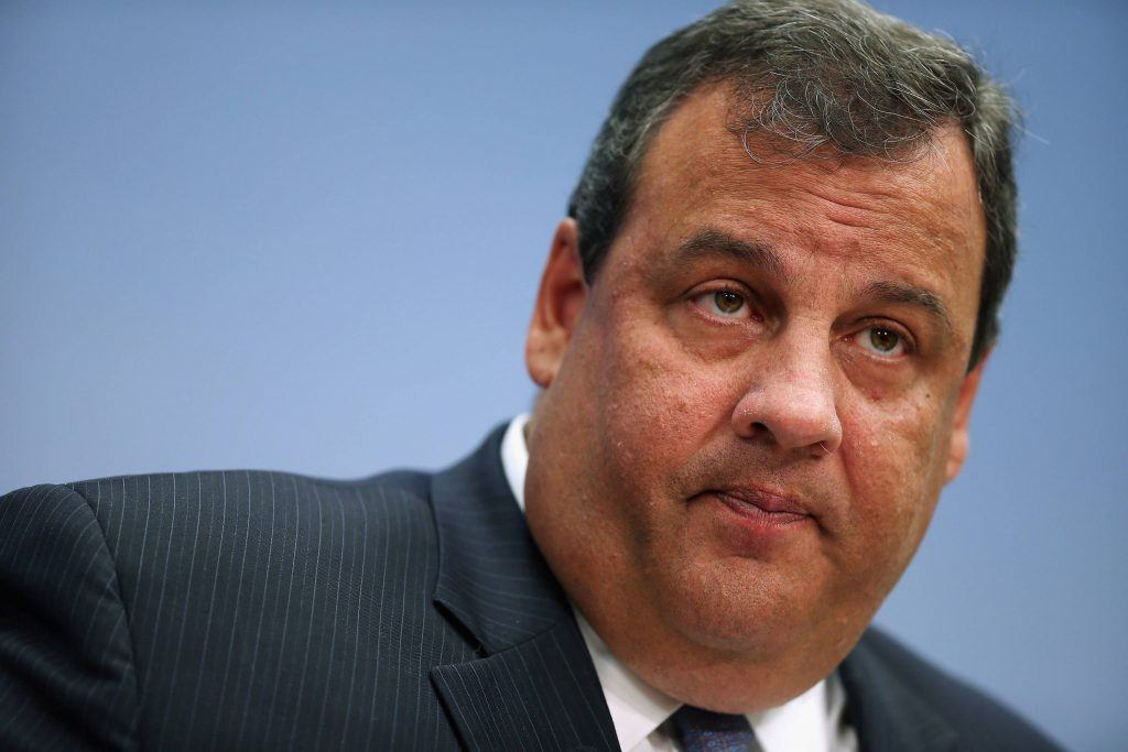 NJ Gov Chris Christie sports betting appeal denied