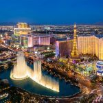 Nevada Casino Revenues Strong in June, Poker Rooms Post Best Month Since 2009