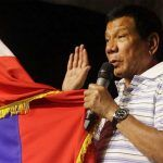 Philippines President Rodrigo Duterte Attacks Digital Gambling Ops