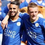 Bookies slash odds on EPL outsiders, as well as Mahrez, Vardy, et al