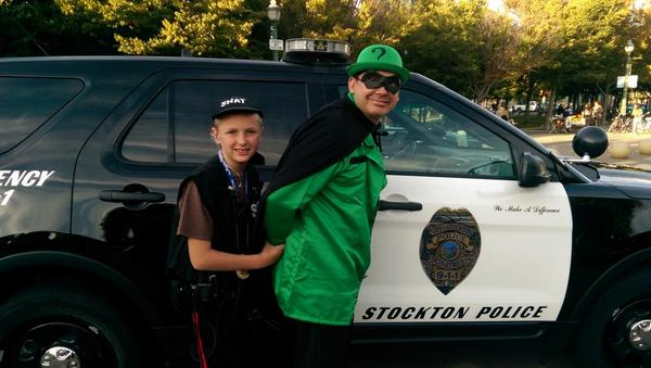 Stockton Mayor Anthony Silva California arrest