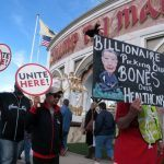 After Long Union Fight, Trump Taj Mahal Ironically Closing on Labor Day Weekend