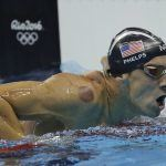 Michael Phelps Returns to Old Form, and Vegas Isn't Betting Against Him