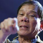 Duterte flip-flops on online gambling