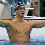 Michael Phelps Finishes Olympic Career With 23rd Gold Medal