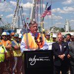 Wynn Boston Harbor Finally Begins Construction After Legal Hurdles