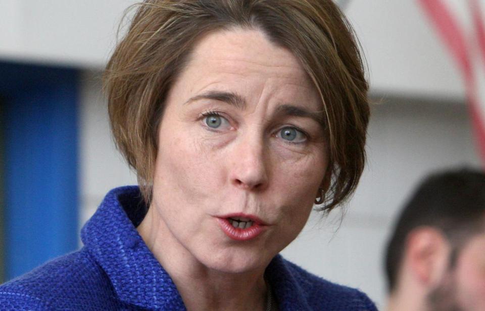 Massachusetts regulates DFS, thanks to AG Maura Healey