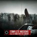 Zombie Apocalypse Heads to Las Vegas Casinos