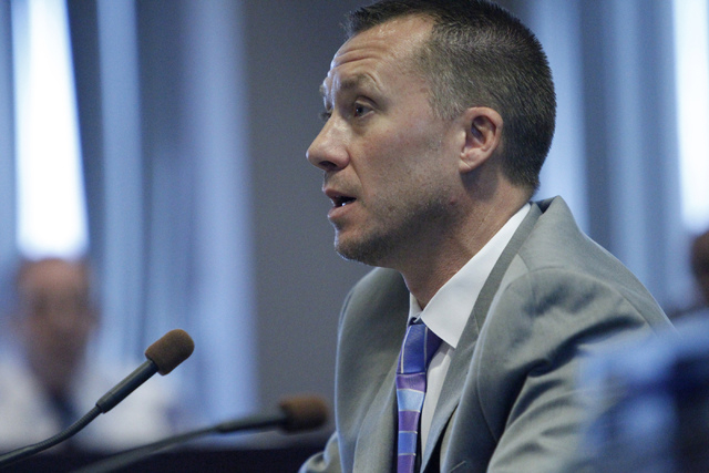 Nevada Gaming Control Board wagering accounts