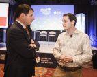 American Gaming Association sports betting Geoff Freeman
