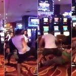 male gamblers more violent University of Lincoln