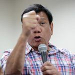 Duterte and Philippine police promise to target illegal gambling