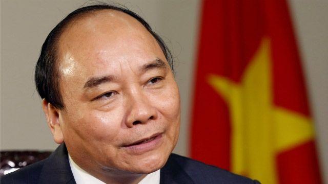 Vietnam gambling ban remains Nguyen Xuan Phuc
