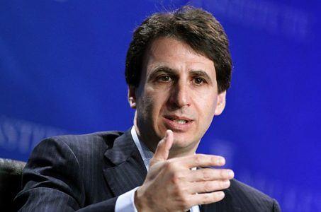 Caesars director Marc Rowan to disclose financial details