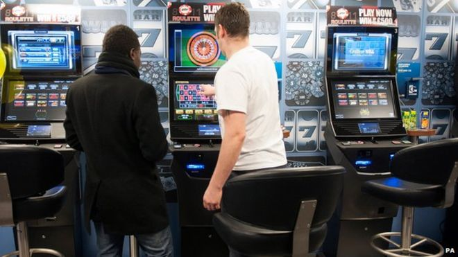 "FOBTs not ""Crack Cocaine,"" says Think Tank"