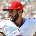 Colin Kaepernick National Anthem Sitout Continues to Stir Controversy, as Memorabilia at Reno-Tahoe Airport Irks Many