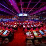 Sands Bethlehem casino resort expansion