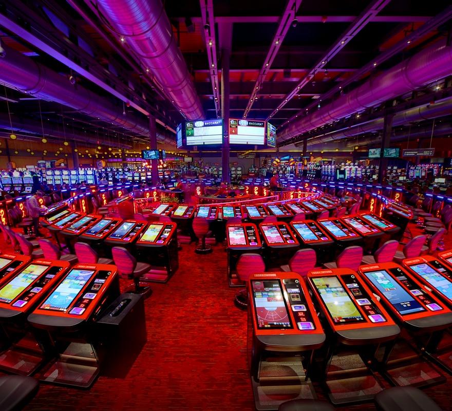 sands online casino gaming