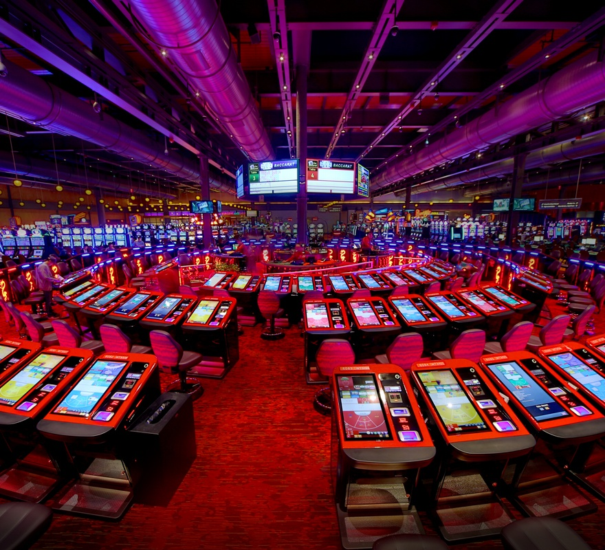 Casino pennsylvania bethlehem