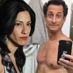 Huma Abedin Almost-Ex Anthony Weiner Scandal Adds to Clinton Drama as Election Inches Closer