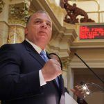 New Jersey Senate President Stephen Sweeney Goes After Carl Icahn in New Casino Regulatory Bill