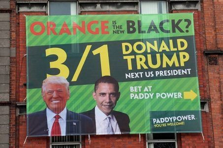 Paddy Power odds Orange is the New Black