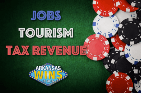 Arkansas casino ballot challenged Supreme Court