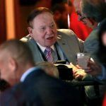 Money Man Sheldon Adelson Gets a Seat at First Presidential Debate