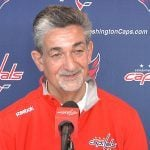 Ted Leonsis DraftKings investment