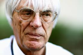 Bernie Ecclestone's F1 looks to maximize gambling potential