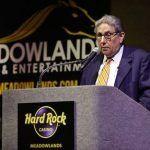 Meadowlands Racetrack Jeff Gural casino referendum New Jersey