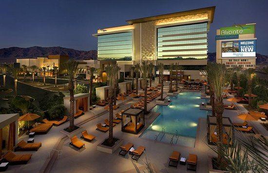 Boyd Gaming Aliante Casino and Hotel