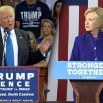 Prediction Markets and Betting Lines Go Crazy, as First US Presidential Debate Approaches