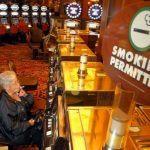 Mesquite, Nevada casinos smoke-free smoking ban