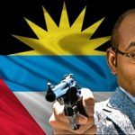Antigua president Gaston Browne calls for help in US online gambling dispute
