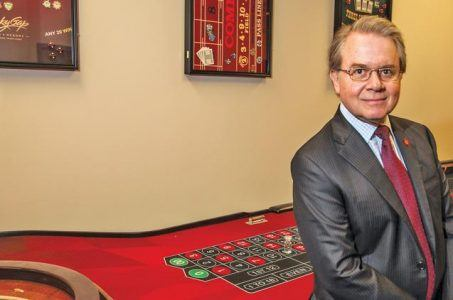 Questions over Maryland Lottery Director Gordon Medenica's links to Scientific Games.