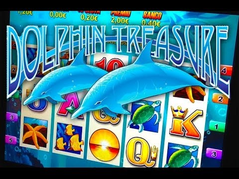 Dolphin's Treasure pokie faces federal challenge in Australia