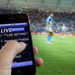 UKGC supports in-play betting